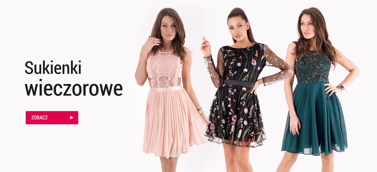Sukienki wieczorowe sklep online 13sukienek