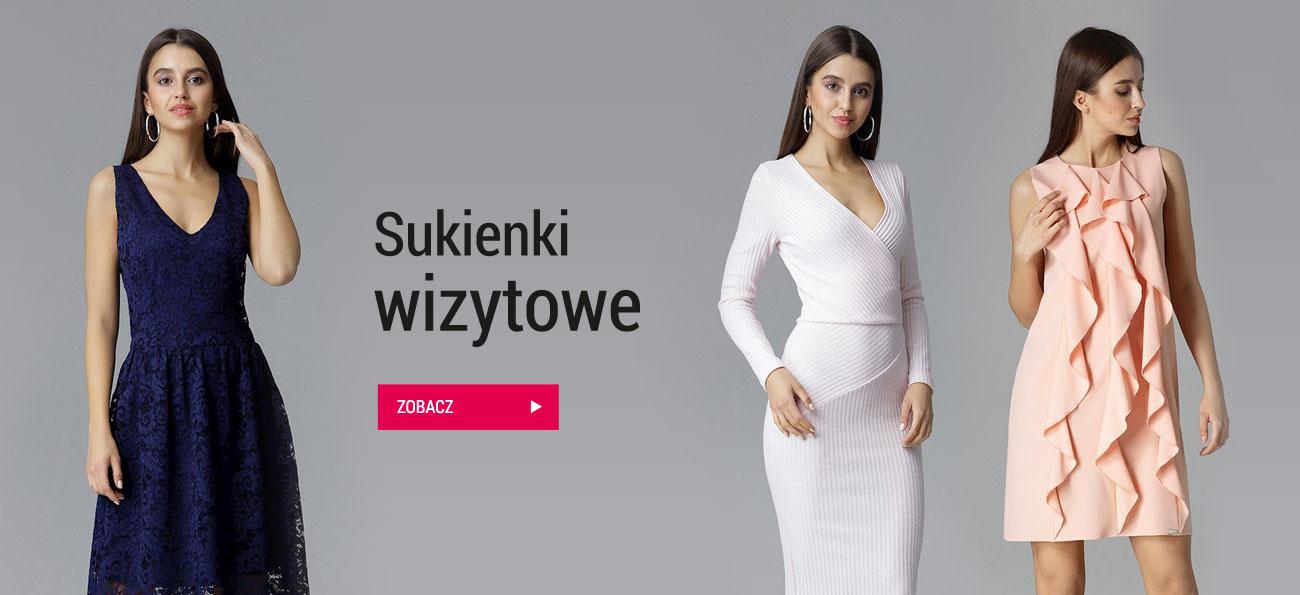 Sukienki wizytowe sklep internetowy